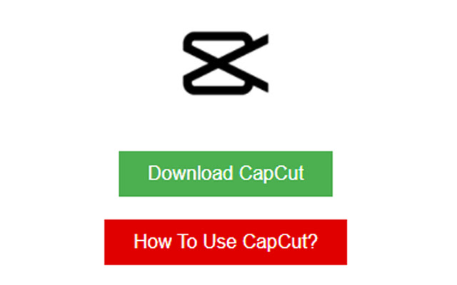 CapCut - How To Use on Computer