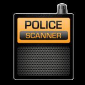 Police Scanner - CWScanner