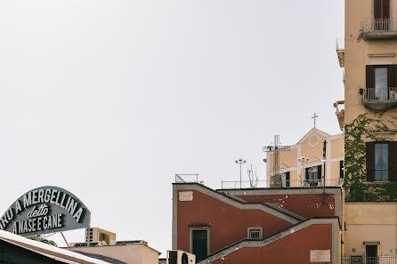 Свадебный фотограф Federica Ariemma (federicaariemma). Фотография от 14.10.2020