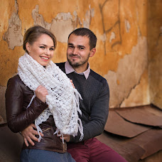 Wedding photographer Ekaterina Kulchenkova (Kulchenkova). Photo of 10.11.2014