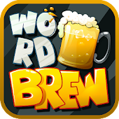 Word Brew - A Crossword Puzzle Android APK Download Free By Gioco Studios