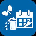Abfallkalender Schwerin icon