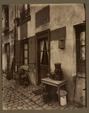 Photo: Un coin de la cite Dore - boulevard de la Gare 90 (13e arr)