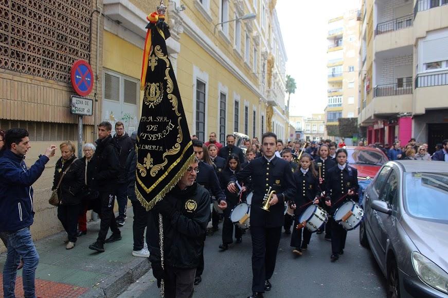Banda de Música Nuestra Señora de Montserrat.