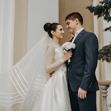 Wedding photographer Ivan Ayvazyan (Ivan1090). Photo of 27.03.2018