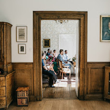 ช่างภาพงานแต่งงาน Inna Franc (InnaFranz) ภาพเมื่อ 09.02.2019
