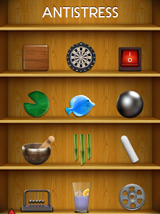 Antistress - relaxation toys Screenshot