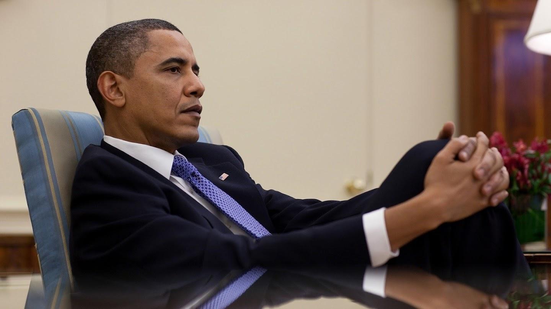 Obama: The Price of Hope