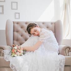 Wedding photographer Olga Bondareva (obondareva). Photo of 08.04.2016