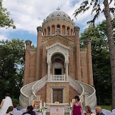 Wedding photographer Gabriel Eftime (gabieftime). Photo of 24.10.2016