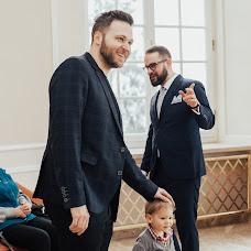 Wedding photographer Helga Bragina (helgabragina). Photo of 11.03.2018