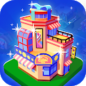 Shopping Mall Tycoon: Idle Supermarket Game icon