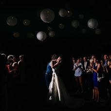 Huwelijksfotograaf Leonard Walpot (leonardwalpot). Foto van 01.03.2018
