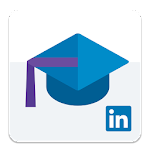 LinkedIn Students Icon