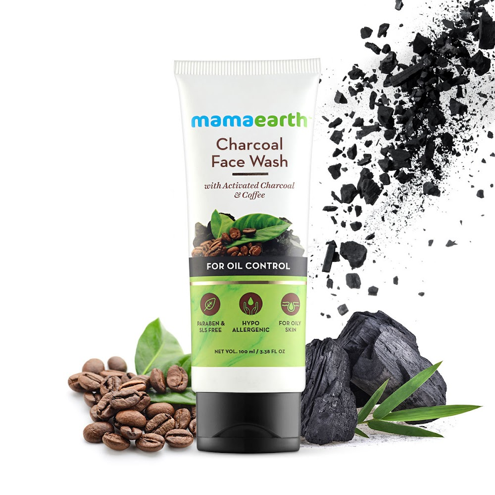 best-face-wash-for-oily-skin-mamaearth