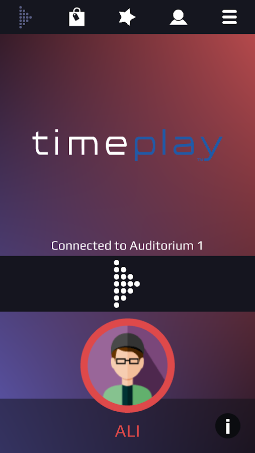 TimePlay- screenshot