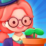 Fairy's Garden: Puzzle Adventure icon