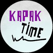 KapakTime
