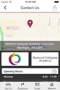 Beamont Collegiate Academy - náhled