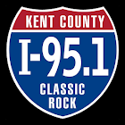 I-95.1 WWRI Kent County icon