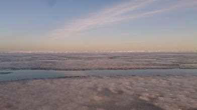 Photo: Во льдах