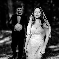 Wedding photographer Hermina Posta (inspirephotoro). Photo of 05.10.2017