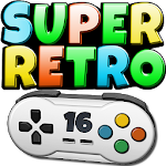 SuperRetro16 ( SNES Emulator ) 1.8.6 (Paid)