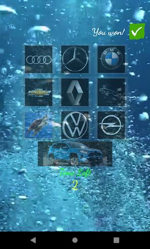 Dr.Falcon AutoQuiz 6000 screenshots 2