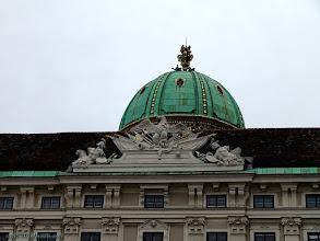 Photo: austria, travel, hofburg, palace, vienna, wien