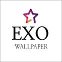 EXO HD Wallpaper KPOP icon