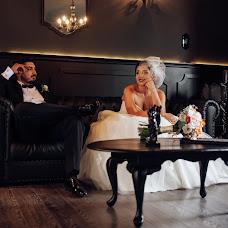 Wedding photographer Rafæl González (rafagonzalez). Photo of 27.11.2017