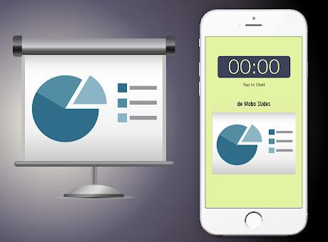 Slides - Presentation Remote