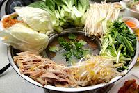 河內越南料理