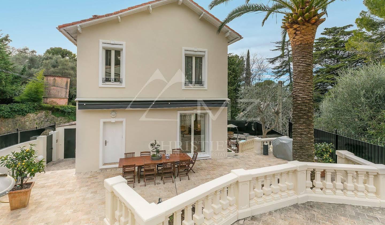 Villa avec jardin Le Cannet
