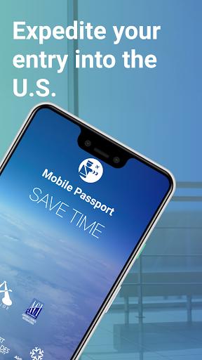 Mobile Passport 2.33.3.0 Screenshots 2