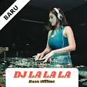 DJ La La La BASS Offline icon