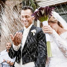 Wedding photographer Domenico Muliere (domenicomuliere). Photo of 05.02.2016