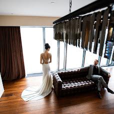 Wedding photographer Konstantin Peshkov (peshkovphoto). Photo of 11.04.2017