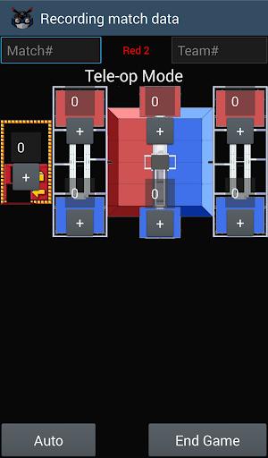 FRC Scouting  screenshots 5