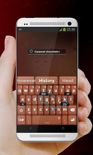 個人化必備免費app推薦|焦糖巧克力Jiāo táng qiǎokèlì線上免付費app下載|3C達人阿輝的APP