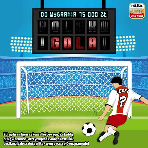 Polskie Złote Zdrapki screenshot 3