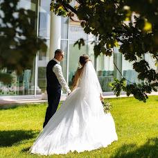 Wedding photographer Oksana Fomina (Sochok). Photo of 24.02.2017