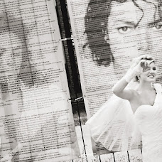 Wedding photographer Irina Mokhova (IMokhova). Photo of 08.11.2012