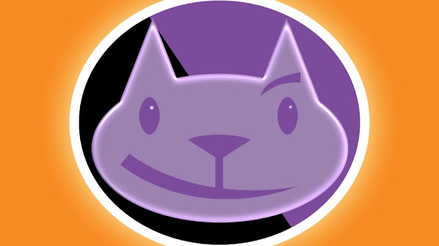 purplecat.net GooglePlus Cover