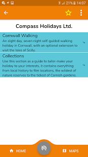 Compass Holidays - náhled