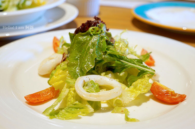 公益路餐廳,威尼斯歐法料理-11