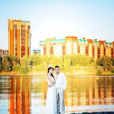 Wedding photographer Elena Milostnykh (shat-lav). Photo of 22.09.2013