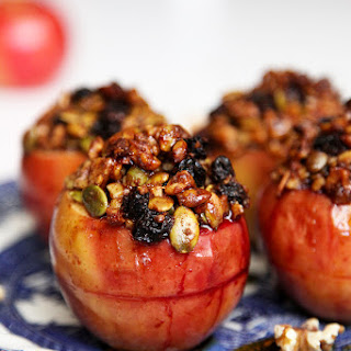 Baked Apples No Sugar Recipes