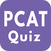 Practice Test for PCAT