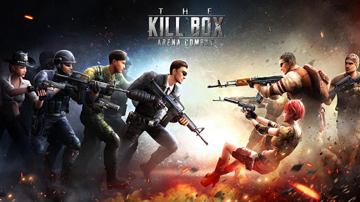 The Killbox: Arena Combat DK for PC